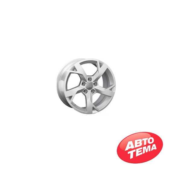 WSP Italy Audi W548 Silver - Интернет магазин резины и автотоваров Autotema.ua