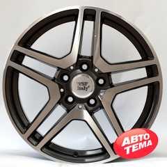 Купить WSP ITALY 759 ANTHRACITE POLISHED R19 W8.5 PCD5x112 ET54 DIA66.6
