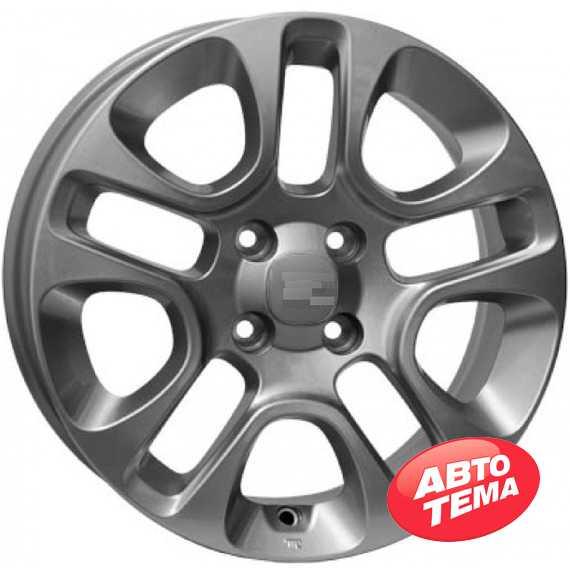 Купить WSP ITALY FIAT BARI W165 S R15 W6 PCD4x98 ET35 DIA58.1
