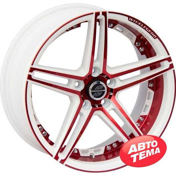 RS WHEELS Wheels Tuning 173J AWTR - Интернет магазин резины и автотоваров Autotema.ua