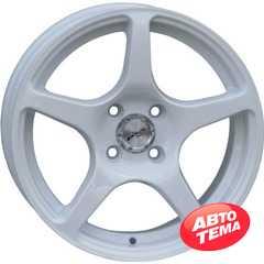 RS WHEELS Wheels Classic 280 W - Интернет магазин резины и автотоваров Autotema.ua