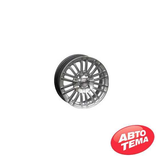 RS WHEELS Wheels Tuning 238 HS - Интернет магазин резины и автотоваров Autotema.ua