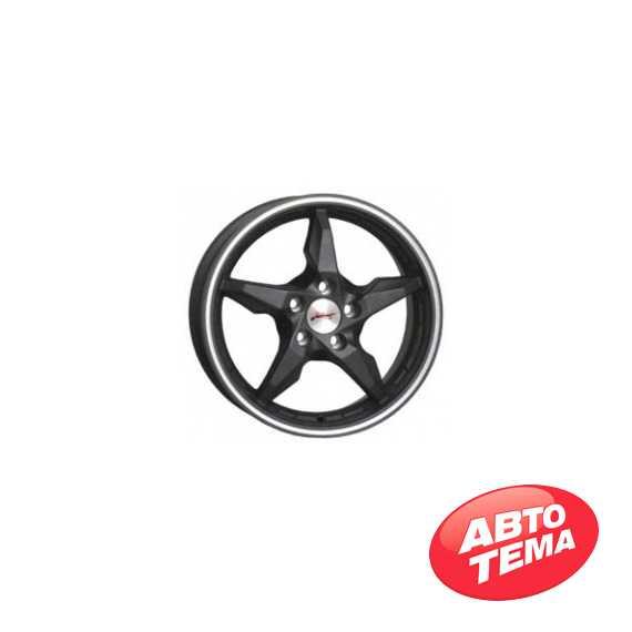 RS WHEELS Wheels Tuning 5240TL CB/ML - Интернет магазин резины и автотоваров Autotema.ua