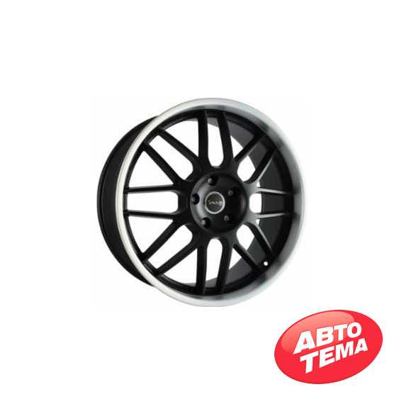 AVUS ACM05 MATT BLACK - Интернет магазин резины и автотоваров Autotema.ua