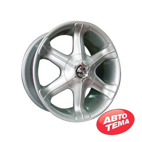 ANTERA 301 Silver - Интернет магазин резины и автотоваров Autotema.ua