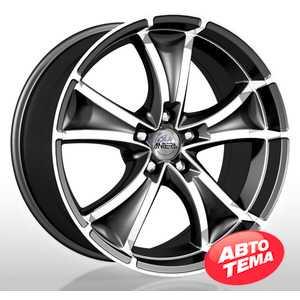 Купить ANTERA 383 Race Silver R20 W8.5 PCD5x114.3 ET43 DIA75