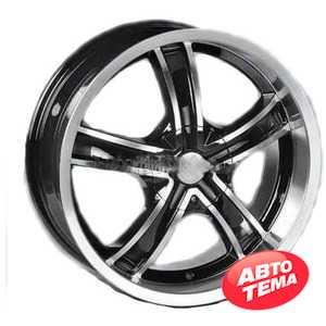 Купить ALEKS F993 BF-MB R18 W7.5 PCD10x114.3/120 ET35 DIA73.1