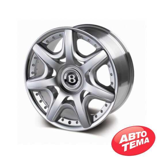 REPLICA Bentley JH 1353 - Интернет магазин резины и автотоваров Autotema.ua