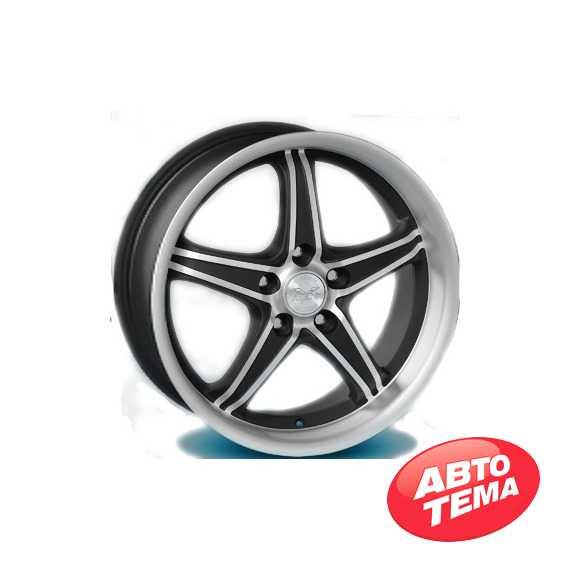 ALEKS F219 MBM - Интернет магазин резины и автотоваров Autotema.ua