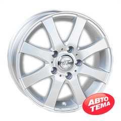 Купить JT 461R SIL R15 W6.5 PCD5x114.3 ET35 DIA67.1
