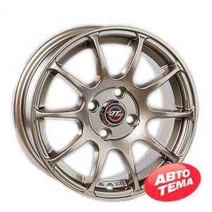 Купить JT 2024 Bronze R15 W6.5 PCD4x100 ET38 DIA67.1