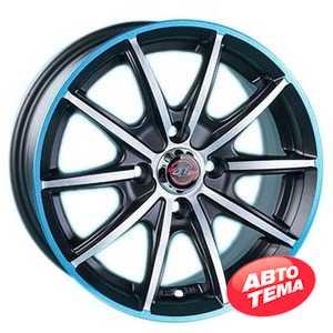 Купить JT 1160 B5TLX R14 W6 PCD4x100 ET38 DIA67.1