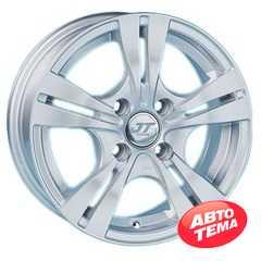 Купить JT 2805 S R13 W5.5 PCD4x98 ET35 DIA58.6