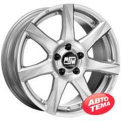 MSW 77 Full Silver - Интернет магазин резины и автотоваров Autotema.ua