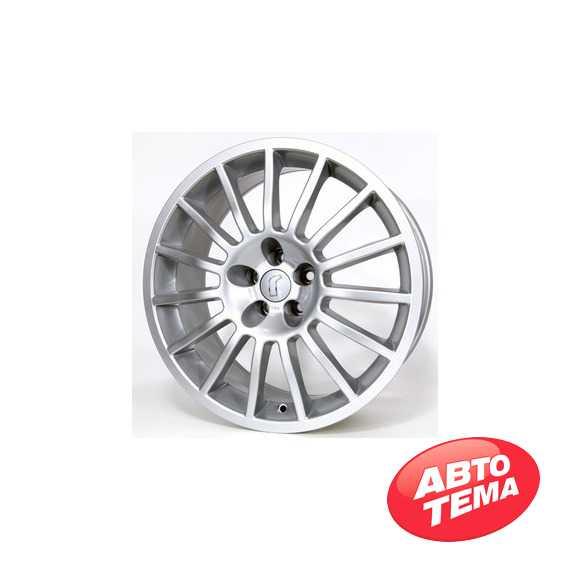 RONDELL 0026 Silber Lackiert - Интернет магазин резины и автотоваров Autotema.ua