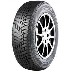 Купить Зимняя шина BRIDGESTONE Blizzak LM-001 195/65R15 91T