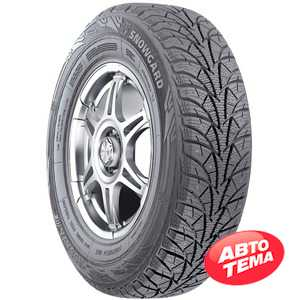 Купить Зимняя шина ROSAVA Snowgard 215/65R16 82T (Под шип)