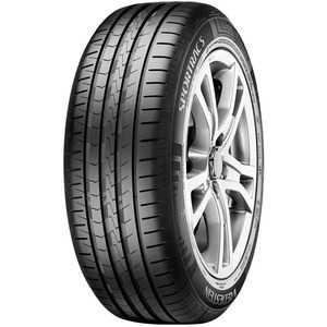 Купить Летняя шина VREDESTEIN Sportrac 5 205/55R16 91H