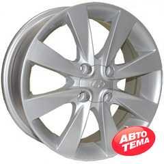 Купить TRW -Z457 S R15 W6 PCD4x100 ET43 DIA54.1