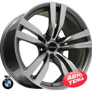 Купить TRW -Z156 DGMF R20 W11 PCD5x120 ET37 DIA74.1