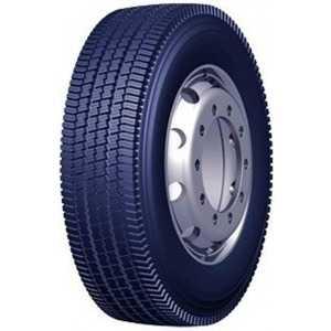 Купить LINGLONG LFW 806 (рулевая) 315/80R22.5 154/150M