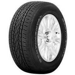 Купить Летняя шина CONTINENTAL ContiCrossContact LX20 265/50R20 107T