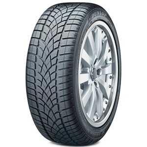 Купить Зимняя шина DUNLOP SP Winter Sport 3D 245/65R17 111H
