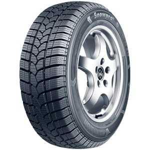 Купить Зимняя шина KORMORAN Snowpro B2 205/55R16 91T