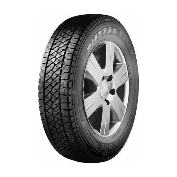 Зимняя шина BRIDGESTONE Blizzak W-995 - Интернет магазин резины и автотоваров Autotema.ua