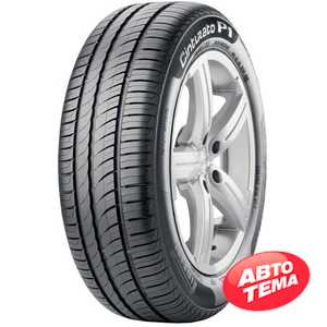 Купить Летняя шина PIRELLI Cinturato P1 Verde 205/55R17 95V