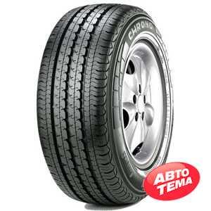 Купить Летняя шина PIRELLI Chrono 2 235/65R16C 115R