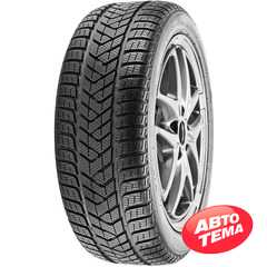 Купить Зимняя шина PIRELLI Winter SottoZero Serie 3 205/45R17 88V Run Flat