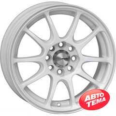 Купить Advan White R16 W6.5 PCD4x100/114.3 ET35 DIA67.1