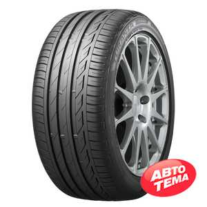 Купить Летняя шина BRIDGESTONE Turanza T001 245/55R17 102W