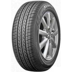 Купить Летняя шина BRIDGESTONE ECOPIA EP25 175/65R14 82T