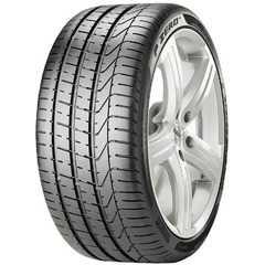 Купить Летняя шина PIRELLI P Zero 215/40R18 85Y Run Flat