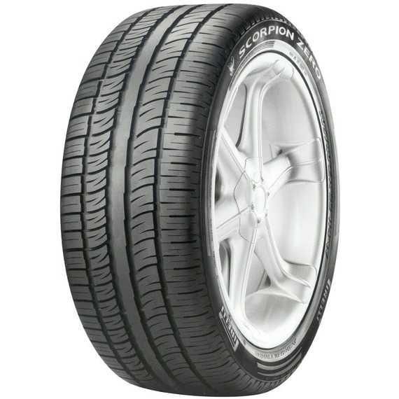 Купить Летняя шина PIRELLI Scorpion Zero Asimmetrico 245/45R20 99W Run Flat