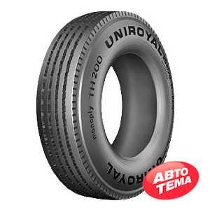 Купить UNIROYAL TH 110 205/75(7.5) R15 135G