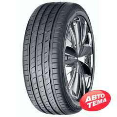 Купить Летняя шина NEXEN Nfera SU1 205/45R17 88V
