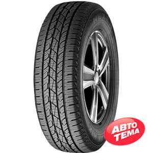 Купить Всесезонная шина NEXEN HTX RH5 285/60R18 116V