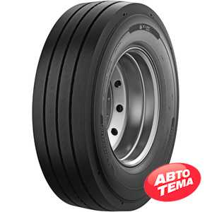 Купить MICHELIN X Line Energy T 385/65(8.5) R22.5 160K