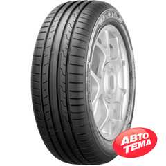 Купить Летняя шина DUNLOP Sport BluResponse 195/60R16 89V