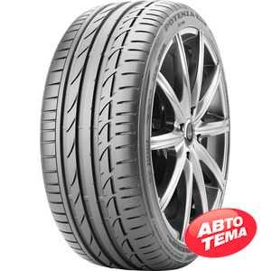 Купить Летняя шина BRIDGESTONE Potenza S001 225/50R17 94W Run Flat