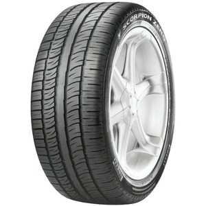 Купить Летняя шина PIRELLI Scorpion Zero Asimmetrico 235/45R19 99V
