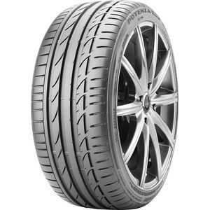 Купить Летняя шина BRIDGESTONE Potenza S001 225/45R17 91W Run Flat