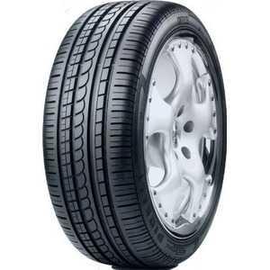 Купить Летняя шина PIRELLI P Zero Rosso 255/40R18 99Y
