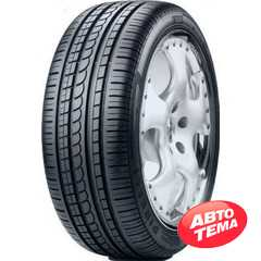 Купить Летняя шина PIRELLI PZero Rosso 285/35R18 97Y