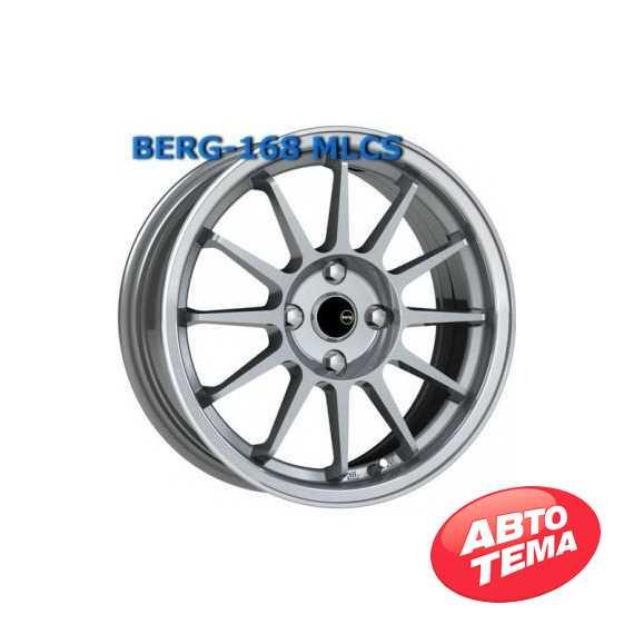 BERG 168 MLCS - Интернет магазин резины и автотоваров Autotema.ua