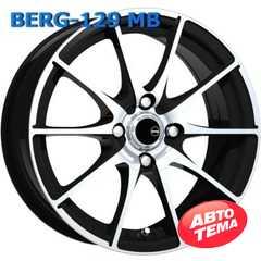BERG 129 MB - Интернет магазин резины и автотоваров Autotema.ua