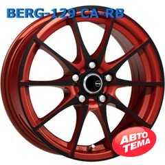 BERG 129 CA-RB - Интернет магазин резины и автотоваров Autotema.ua